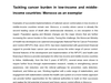 Tackling cancer burden in low-income and middle-income countries : Morocco as an exemplar